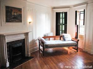 New York 1 Bedroom apartment - bedroom (NY-14603) photo 1 of 7