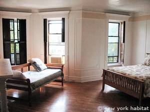 New York 1 Bedroom apartment - bedroom (NY-14603) photo 3 of 7
