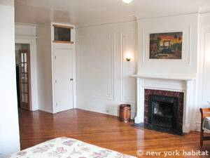 New York 1 Bedroom apartment - bedroom (NY-14603) photo 6 of 7
