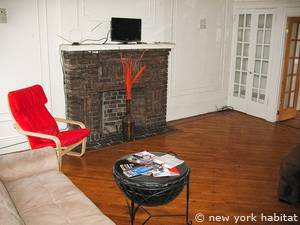 New York 1 Bedroom apartment - Apartment reference NY-14603