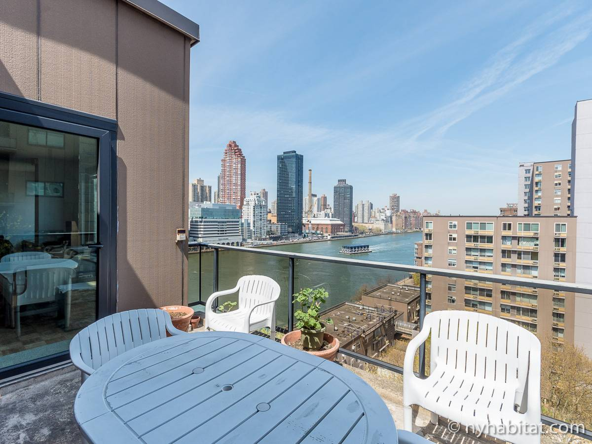 New York Roommate Room For Rent In Roosevelt Island