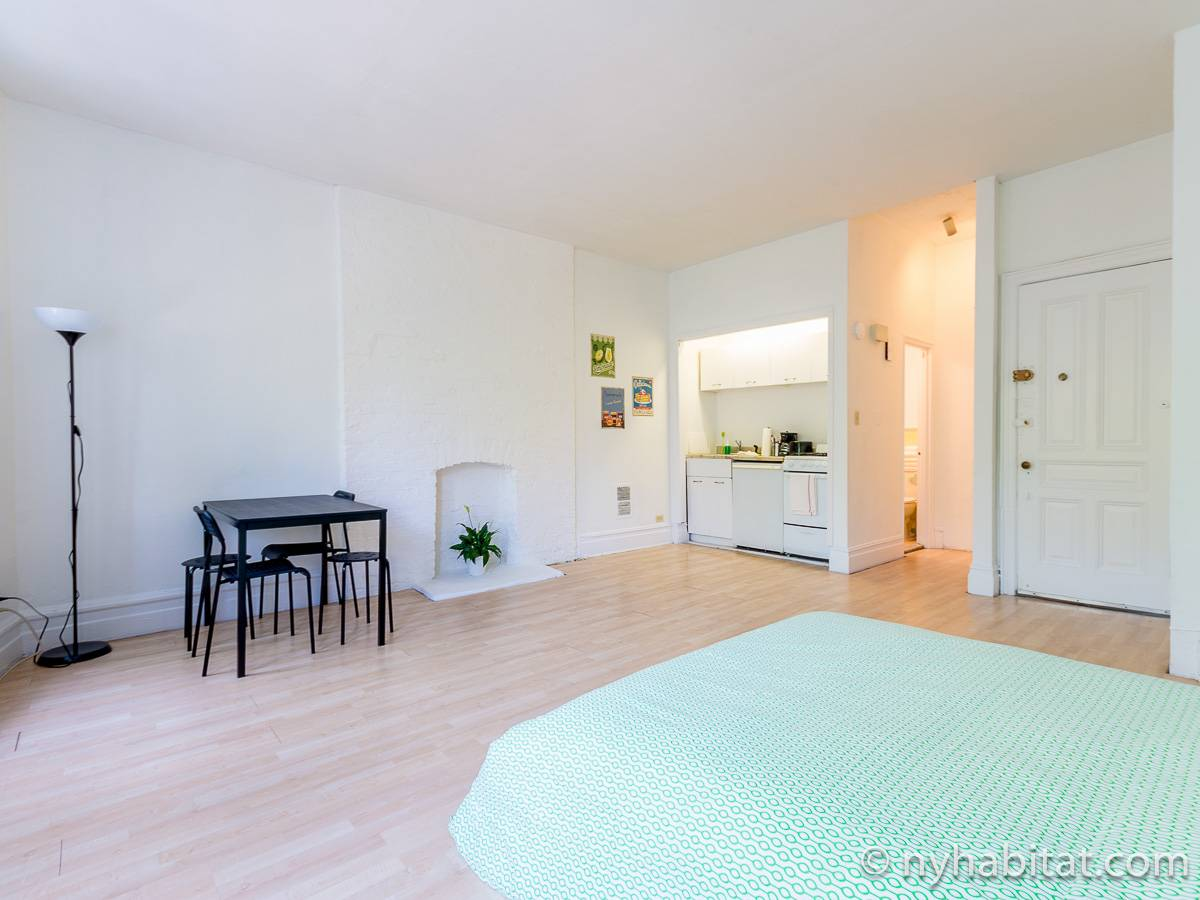 New York Apartment Studio Apartment Rental In Upper West
