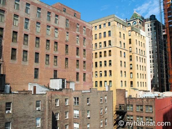 Appartamento a new york monolocale financial district for Monolocale in affitto new york