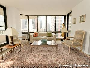 New York 2 Bedroom apartment - Apartment reference NY-14663