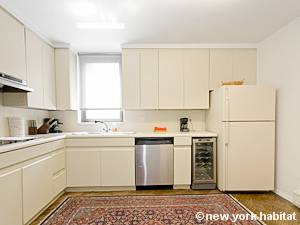 New York 2 Bedroom apartment - kitchen (NY-14663) photo 2 of 4