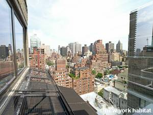 New York 2 Bedroom apartment - bedroom 1 (NY-14663) photo 4 of 4