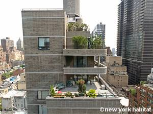 New York 2 Bedroom apartment - bedroom 2 (NY-14663) photo 6 of 6