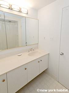 New York 2 Bedroom apartment - bathroom 2 (NY-14663) photo 1 of 2