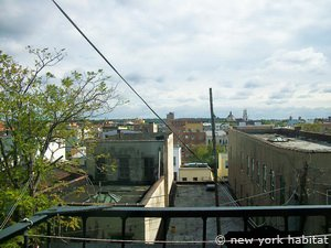New York apartment - 1 Bedroom rental in Brooklyn