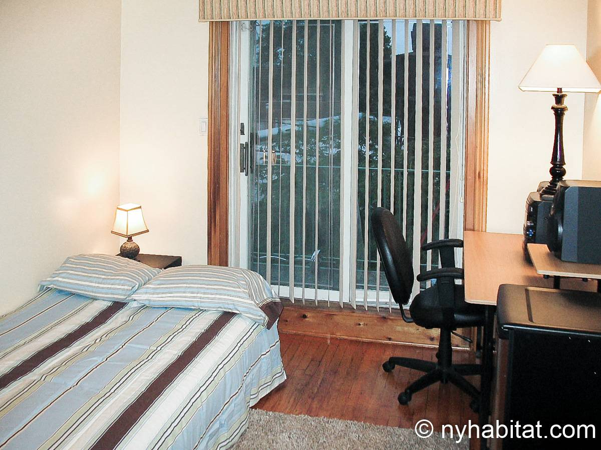 New York T4 appartement bed breakfast - chambre 1 (NY-14665) photo 2 sur 5