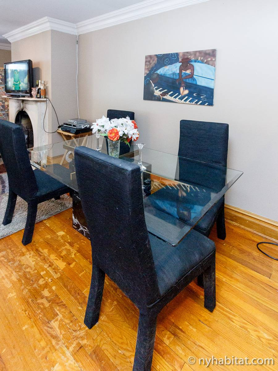 New York T4 appartement bed breakfast - séjour (NY-14665) photo 8 sur 14