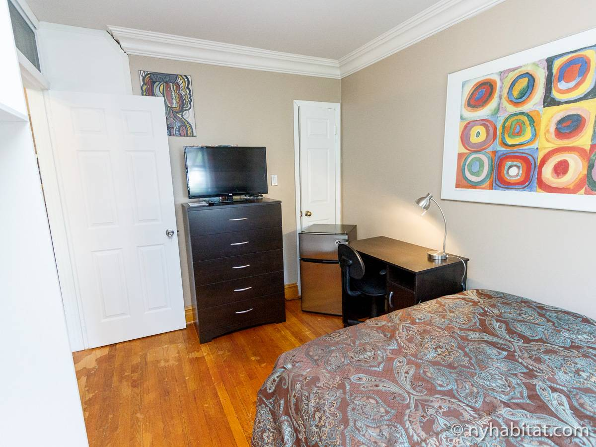 New York T4 appartement bed breakfast - chambre 2 (NY-14665) photo 4 sur 6