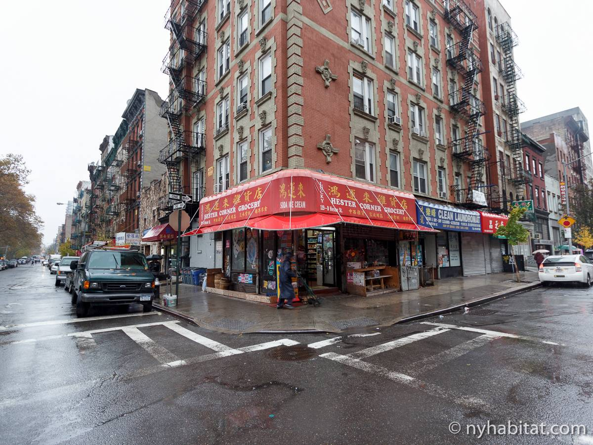 New York 1 Bedroom accommodation - other (NY-14682) photo 10 of 10