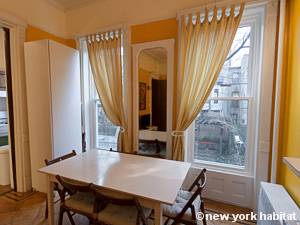 New York 1 Bedroom apartment - living room (NY-14691) photo 2 of 6