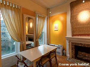 New York 1 Bedroom apartment - living room (NY-14691) photo 1 of 6