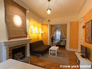 New York 1 Bedroom apartment - living room (NY-14691) photo 3 of 6