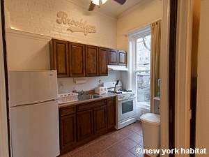 New York 1 Bedroom apartment - kitchen (NY-14691) photo 1 of 3