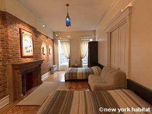 New York 1 Bedroom apartment - bedroom (NY-14691) photo 1 of 4