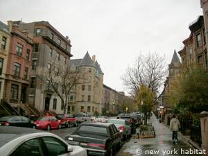 New York 1 Bedroom apartment - other (NY-14702) photo 3 of 5