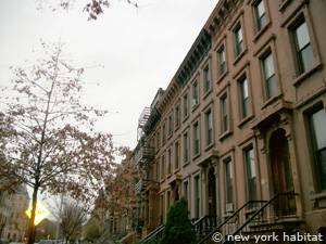 New York 1 Bedroom apartment - other (NY-14702) photo 4 of 5