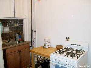 New York 1 Bedroom apartment - kitchen (NY-14702) photo 1 of 5