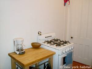 New York 1 Bedroom apartment - kitchen (NY-14702) photo 3 of 5