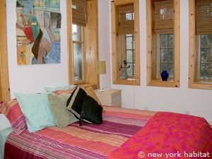 New York 1 Bedroom apartment - bedroom (NY-14702) photo 2 of 9