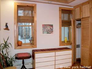 New York 1 Bedroom apartment - bedroom (NY-14702) photo 6 of 9