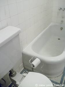New York 1 Bedroom apartment - bathroom (NY-14702) photo 3 of 5
