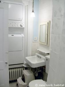 New York 1 Bedroom apartment - bathroom (NY-14702) photo 1 of 5