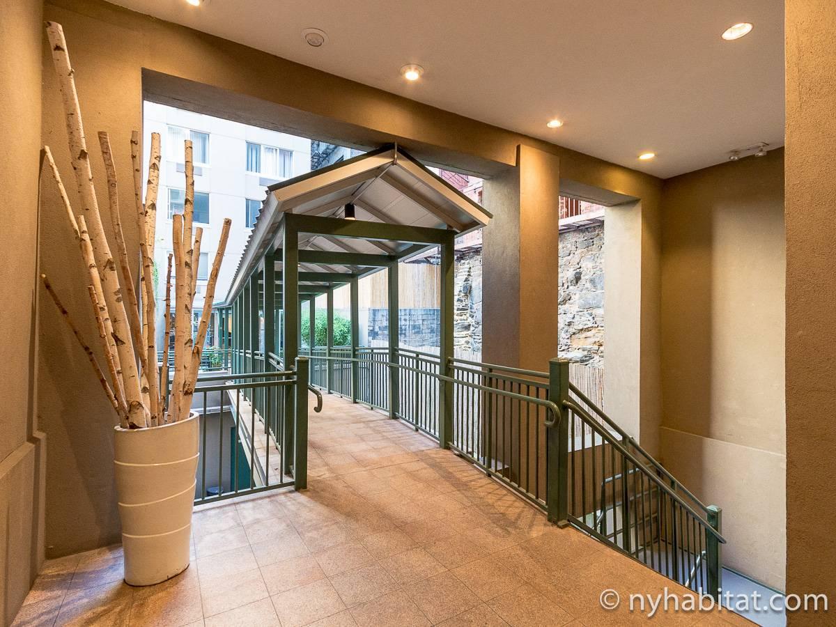 Stanza in affitto a new york 2 camere da letto for Appartamenti in affitto new york city