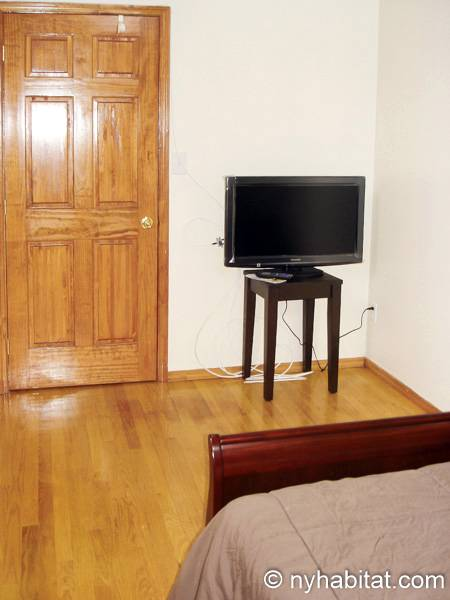 New York T3 logement location appartement - chambre 2 (NY-14711) photo 2 sur 2