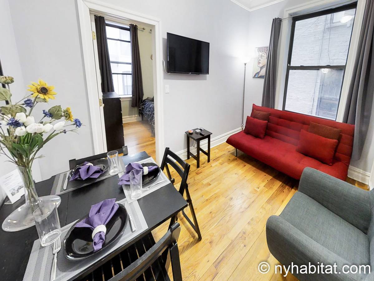 New york apartment 2 bedroom apartment rental in upper for Apartments on upper west side