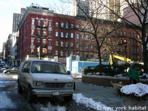 New York 2 Bedroom accommodation - other (NY-14745) photo 9 of 11