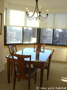 New York 2 Bedroom accommodation - living room (NY-14745) photo 7 of 12