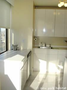 New York 2 Bedroom accommodation - kitchen (NY-14745) photo 1 of 3