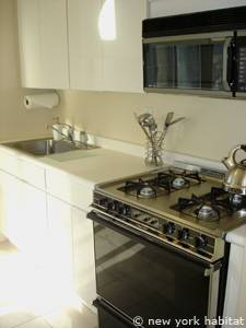 New York 2 Bedroom accommodation - kitchen (NY-14745) photo 2 of 3