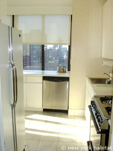 New York 2 Bedroom accommodation - kitchen (NY-14745) photo 3 of 3