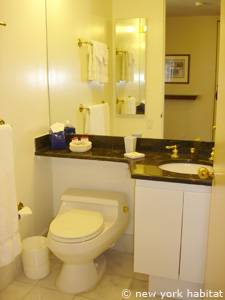 New York 2 Bedroom accommodation - bathroom 2 (NY-14745) photo 3 of 3
