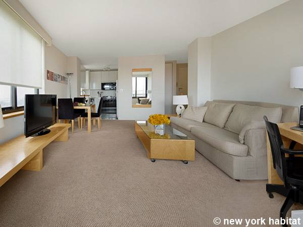 New York Accommodation 1 Bedroom Apartment Rental In Upper East Side Ny 14747
