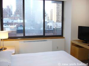 New York T2 appartement location vacances - chambre (NY-14748) photo 4 sur 6