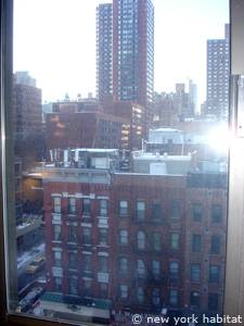 New York T2 appartement location vacances - chambre (NY-14748) photo 6 sur 6