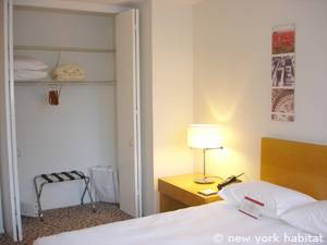 New York T2 appartement location vacances - chambre (NY-14748) photo 5 sur 6