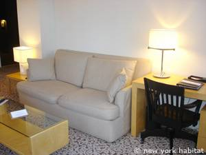 New York T2 appartement location vacances - séjour (NY-14748) photo 4 sur 10