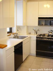New York T2 appartement location vacances - cuisine (NY-14748) photo 1 sur 3