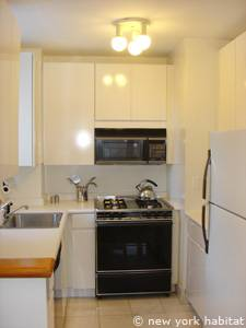 New York T2 appartement location vacances - cuisine (NY-14748) photo 3 sur 3