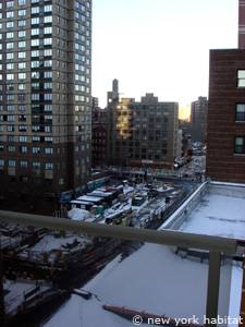 New York T2 appartement location vacances - séjour (NY-14748) photo 9 sur 10