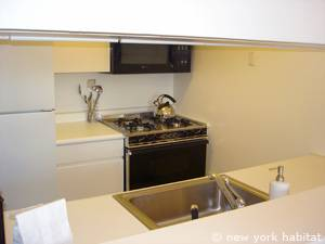 New York T2 appartement location vacances - cuisine (NY-14749) photo 1 sur 3