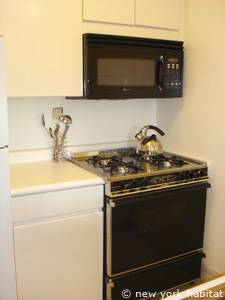 New York 1 Bedroom accommodation - kitchen (NY-14749) photo 2 of 3