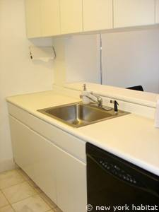 New York 1 Bedroom accommodation - kitchen (NY-14749) photo 3 of 3